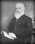 Portrait de Sandford Fleming